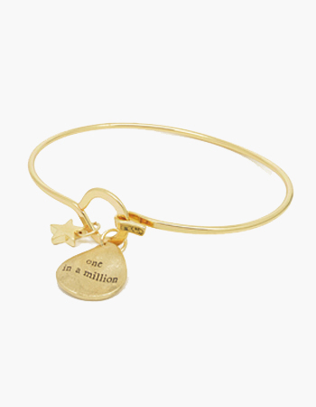 One in a Million Inspiration Bracelet