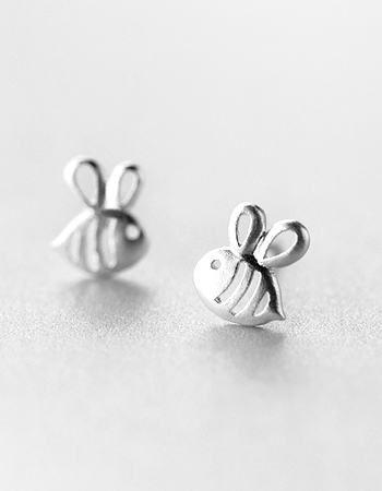 Little Bee Earrings